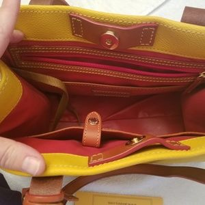 Dooney & Bourke Bags - Dooney and Burke Bag Style EV206 Color MT